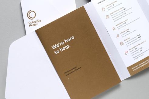 Collective Health —2015 Open Enrollment Invitation