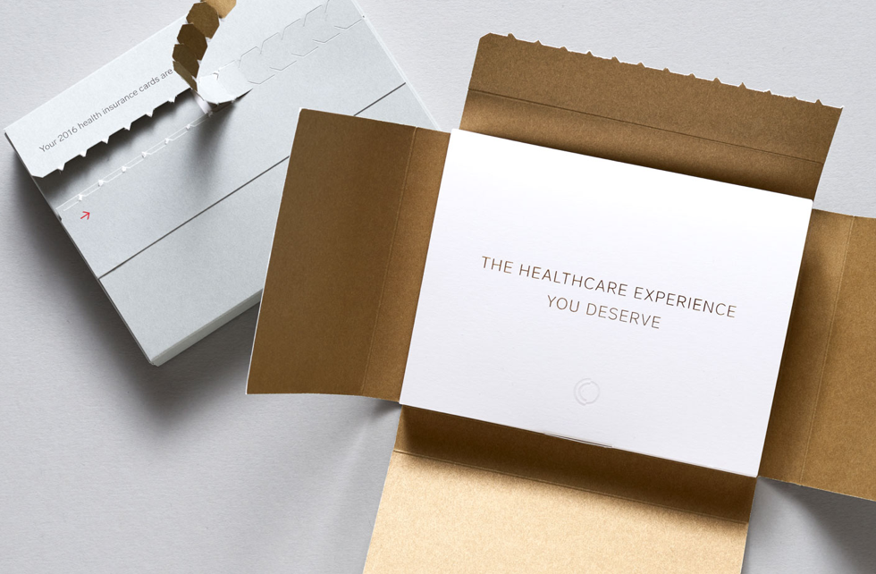 Collective Health — Welcome Package